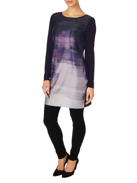 Phase Eight Matilda print tunic