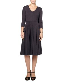 Phase Eight Abby full skirt dress