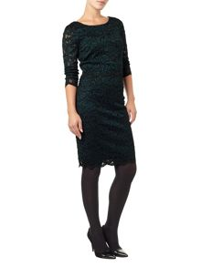 Phase Eight Keke lace dress