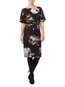 Phase Eight Joanie floral dress