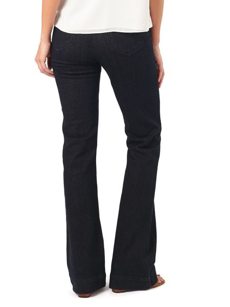 Phase Eight Bea flare jeans