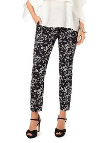 Phase Eight Elise lace trousers