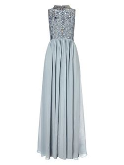Ione Embellished Dress