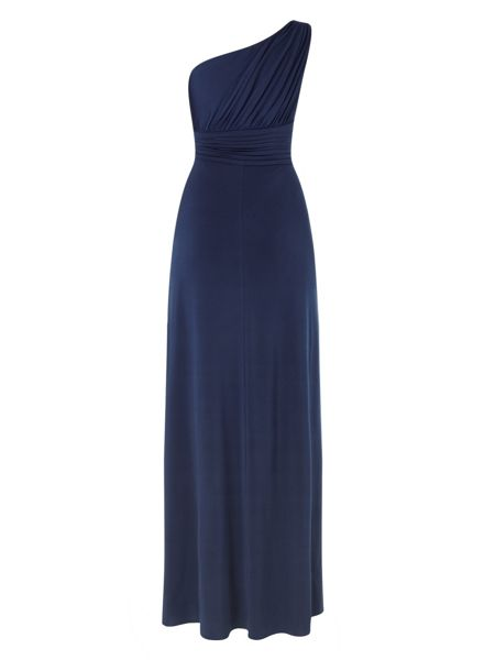Phase Eight Saffron full length dress