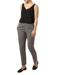 Phase Eight Fiona mini geo trousers