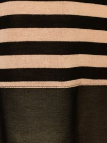 Phase Eight Sandie stripe top