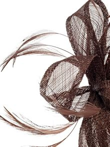 Phase Eight Violette fascinator