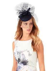 Phase Eight Tegan Fascinator