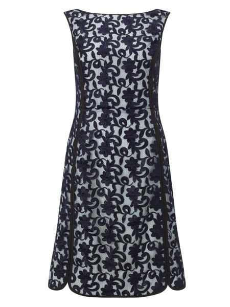 Phase Eight Victoria lace dress