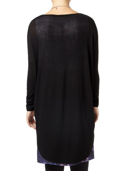 Phase Eight Colleen cloud tunic dress