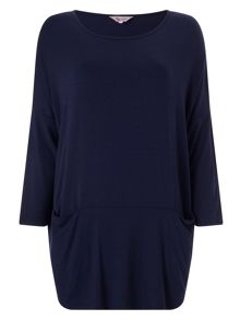 Phase Eight Pamela pocket top