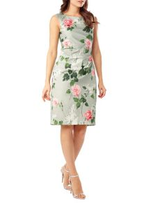 Phase Eight Meadow print dress