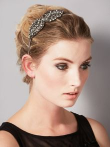 Phase Eight Embellished headband