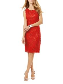 Phase Eight Rebecca lace dress