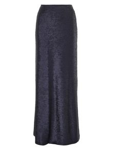 Phase Eight Sequin shimmer maxi skirt