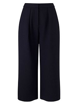Marissa Wide Leg 7/8th Trousers