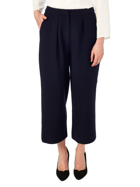 Phase Eight Marissa Wide Leg 7/8th Trousers