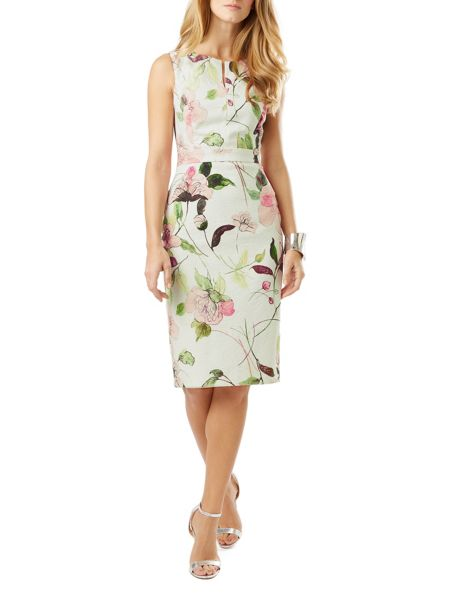 Phase Eight Lizzy floral dress