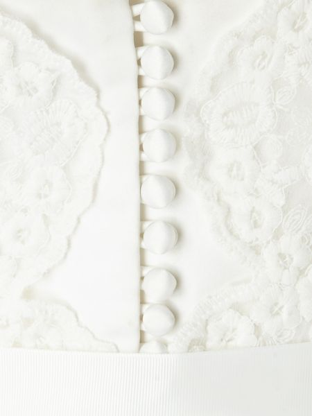 Phase Eight Selma lace wedding dress