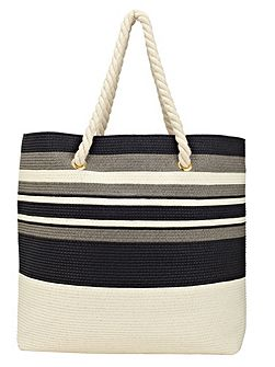 Sally stripe bag
