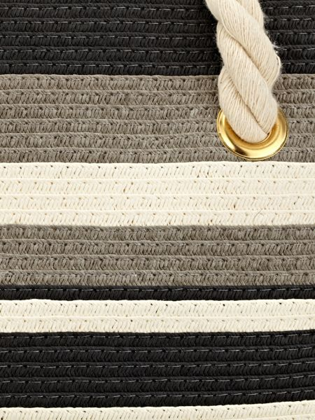 Phase Eight Sally stripe bag