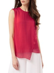 Phase Eight Miranda Sleeveless Silk Blouse