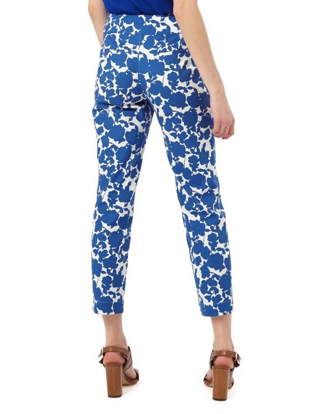 Phase Eight Fleur Print Trousers