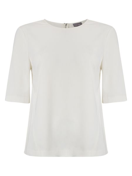 Phase Eight Annika shell top