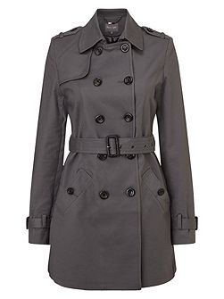 Keeley Trench Coat