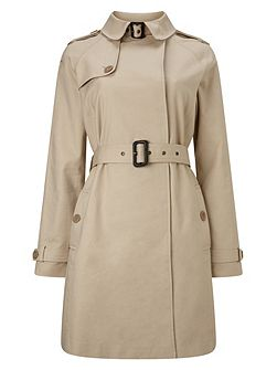 Dulce Trench Coat