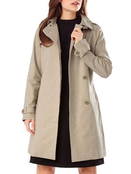 Phase Eight Dulce Trench Coat
