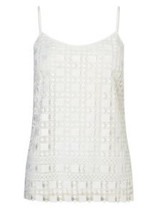 Phase Eight Alba Lace Cami