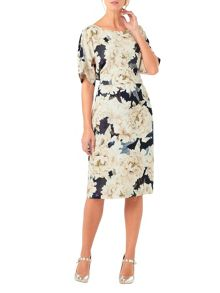Phase Eight Peony Floral Dress