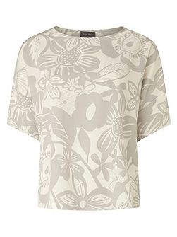 Phase Eight Albany Print Blouse