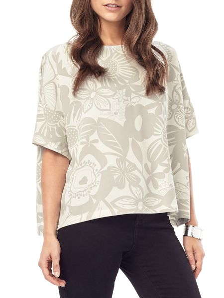 Phase Eight Phase Eight Albany Print Blouse