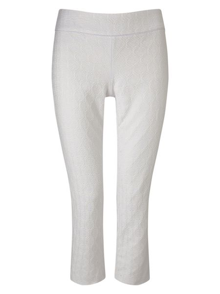 Phase Eight Hollie Jacquard Trousers