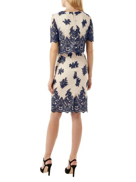 Phase Eight Ariel Lace Dress