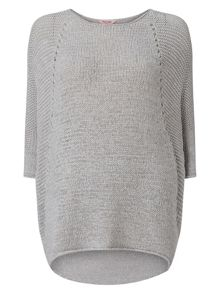 Phase Eight Tape yarn aideen knit jumper