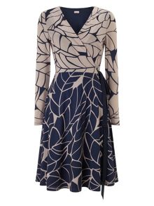 Phase Eight Kelsie wrap dress