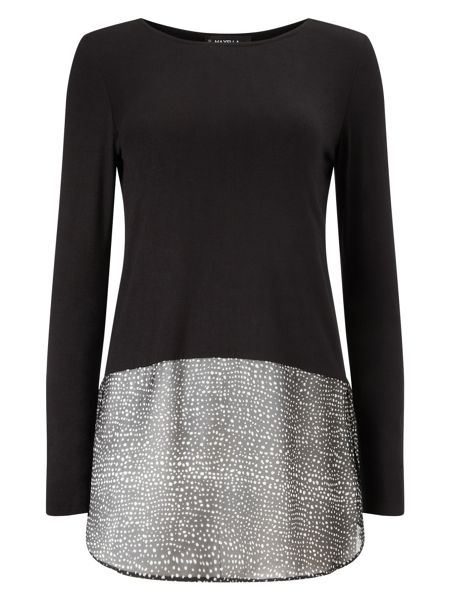 Phase Eight Carys Spot Top