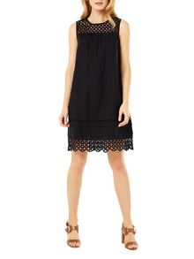 Phase Eight Marguerite Crochet Dress