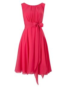 Phase Eight Marti Chiffon Dress