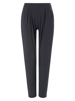 Evie soft jersey trousers