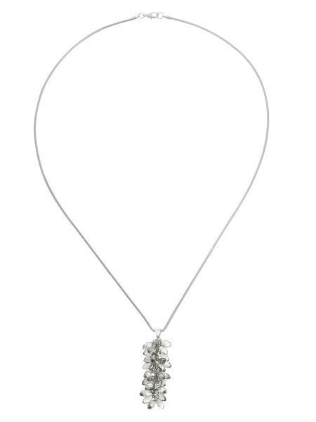 Phase Eight Amelia crystal pendant