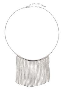 Phase Eight Lauren tassle necklace
