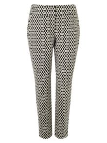Phase Eight Erica oval trousers