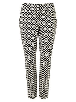 Erica oval trousers