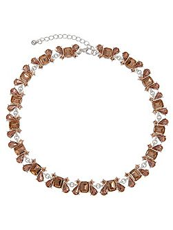 Phase Eight Abbi Crystal Necklace