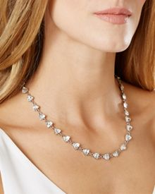 Phase Eight Elouise crystal necklace