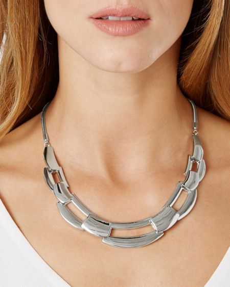 Phase Eight Alissia link necklace